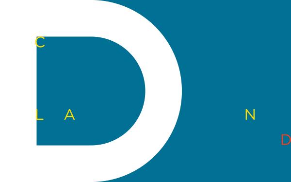 Eric Beland designer graphique